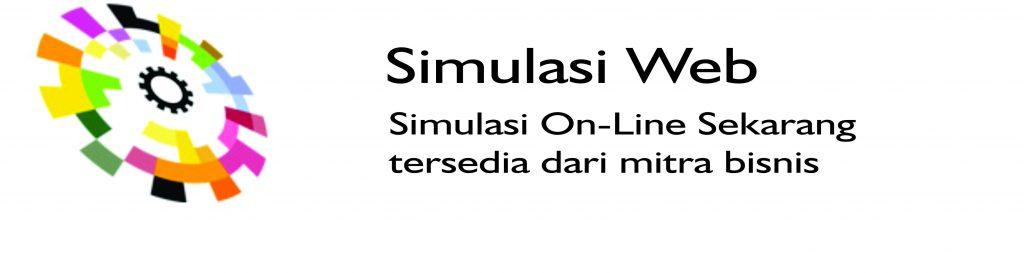 Simulasi web